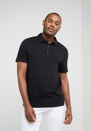 SLEEK  - Poloshirt - black