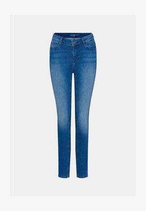 REGULAR WAIST  - Jeans Skinny Fit - mid stoned