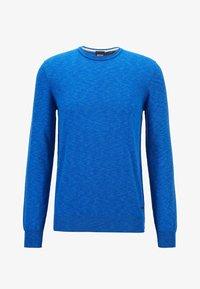 BOSS - AMIOX - Sweatshirt - blue - 0