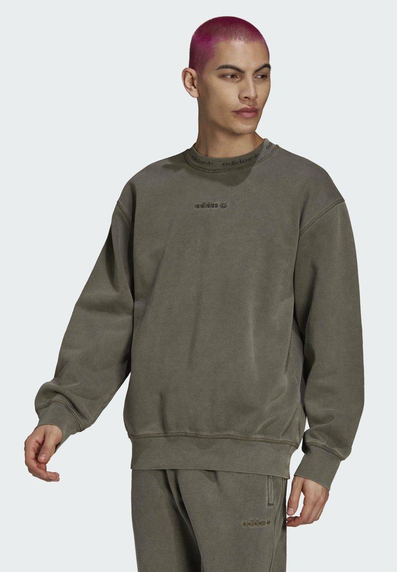 adidas Originals - Sweatshirt - brown
