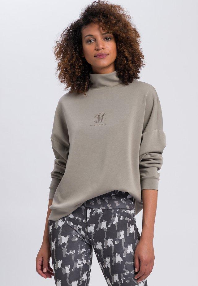 Sweatshirt - reed