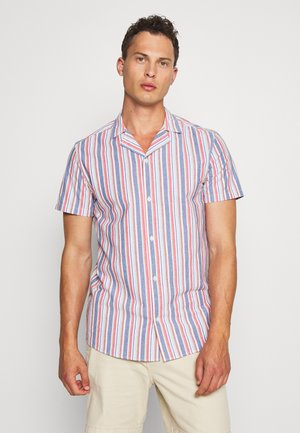 BRANDO CUBA STRIPE - Shirt - multi-coloured