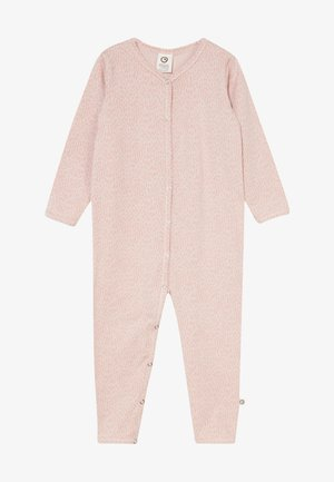 RABBIT BABY ZGREEN - Pyjama - rose whip