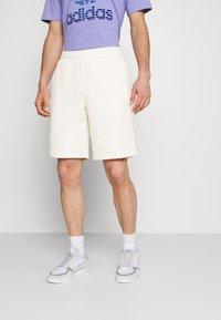 adidas Originals - UNISEX - Shorts - non-dyed - 0