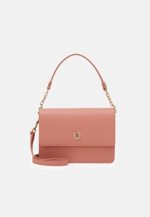 HONEY SHOULDER BAG - Torebka - pink