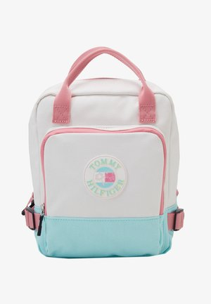 YOUTH BACKPACK  - Batoh - white
