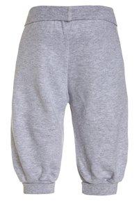 Joha - PANTS BABY - Teplákové kalhoty - grey - 1
