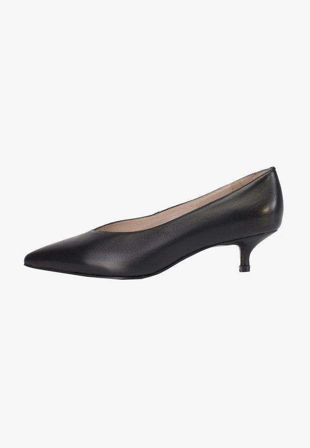 PORTAL - Classic heels - schwarz