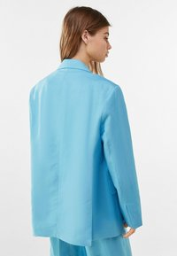 Bershka - Blazer - turquoise - 2