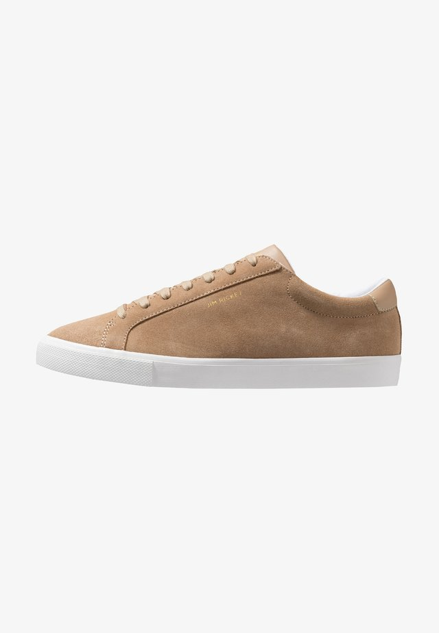 CHOP  - Sneakers - tan