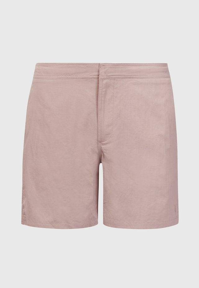 WARDEN  - Shorts - pink