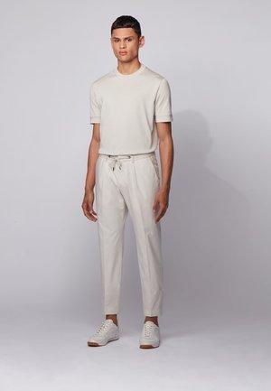 GLAZE LOWP - Sneakers - white