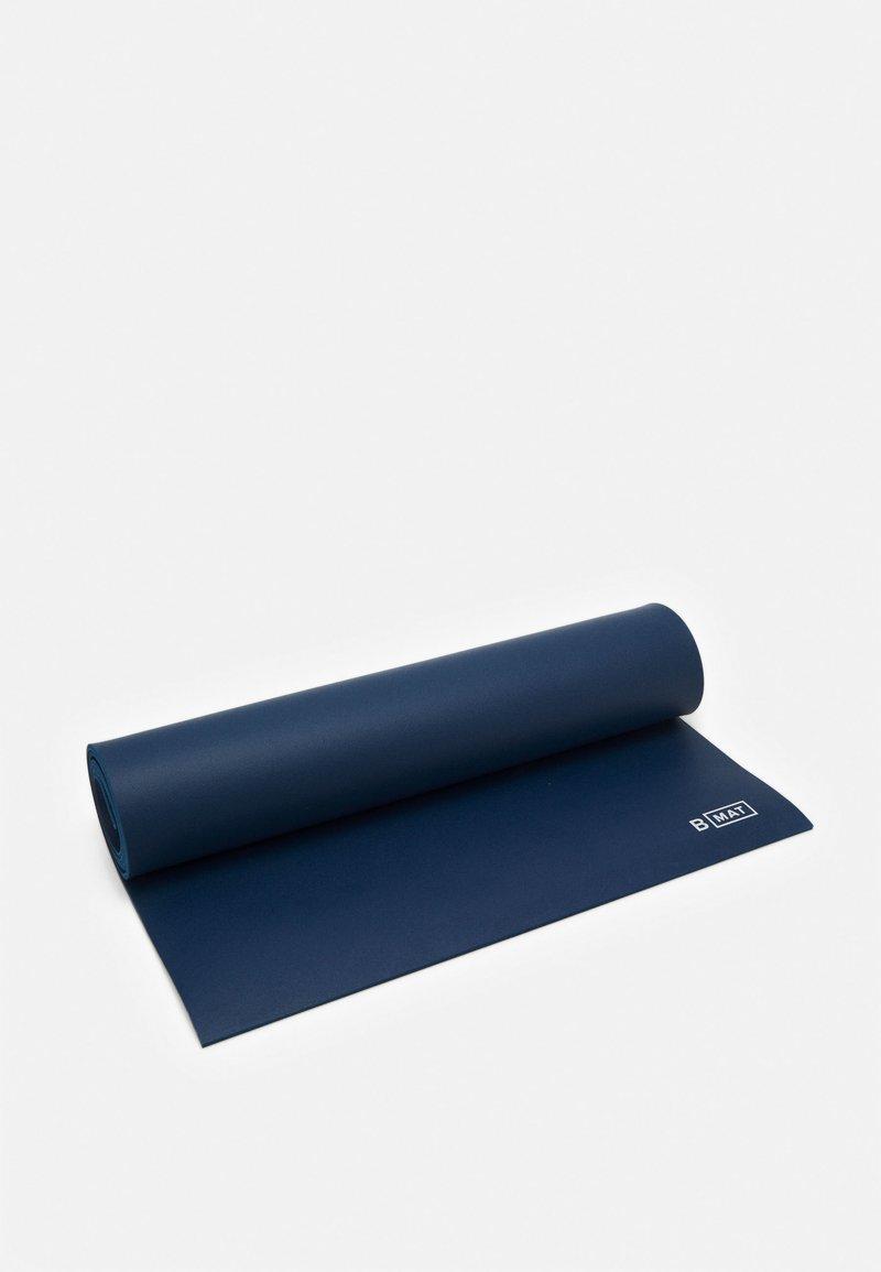 B YOGA - MAT STRONG UNISEX - Fitness / Yoga - deep blue