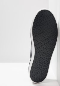 Tommy Hilfiger - CORPORATE FLATFORM SNEAKER - Trainers - midnight - 6