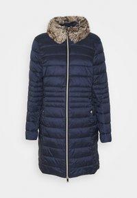 Esprit Collection - 3M THINS - Winter coat - navy - 1