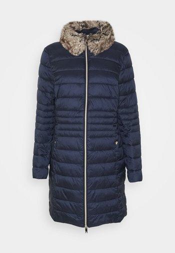 3M THINS - Płaszcz zimowy - navy