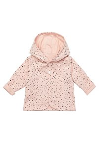 Noppies - BONNY - Zip-up hoodie - light pink - 2