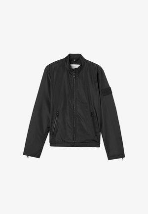 Bomber Jacket - ck black