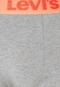 Levi's® - MEN PREMIUM TRUNK 3 PACK - Pants - grey melange - 5