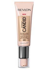 Revlon - PHOTOREADY CANDID - Foundation - N°240 natural beige - 0