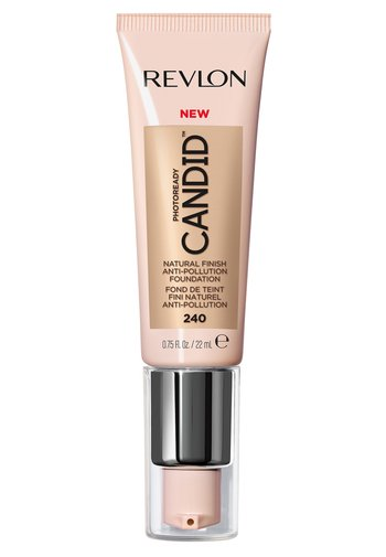 PHOTOREADY CANDID - Foundation - N°240 natural beige