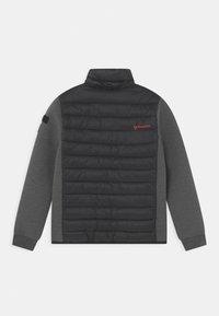 Brunotti - AMATY BOYS - Winter jacket - black - 2