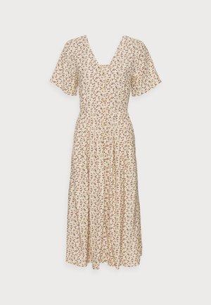 CLOVE - Shirt dress - carnelian