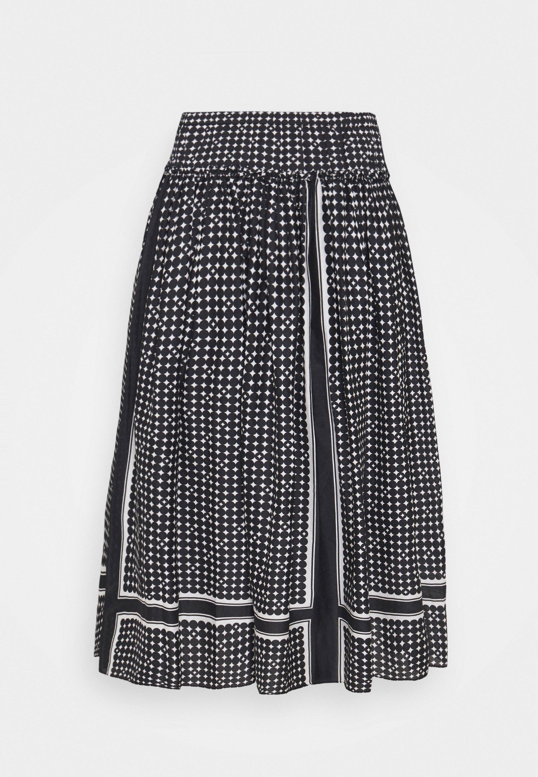 Women LOULOU SUMMER SKIRT - A-line skirt