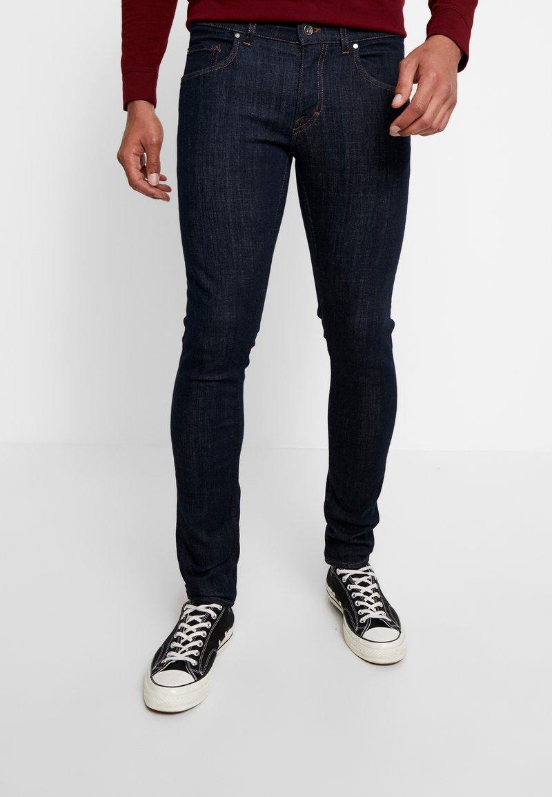 Tiger of Sweden Jeans - SLIM - Jeans Skinny Fit - time