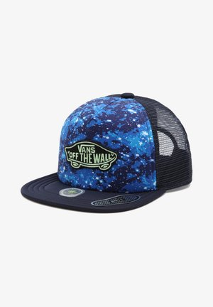 BY CLASSIC PATCH TRUCKER PLUS - Cap - galactic glow