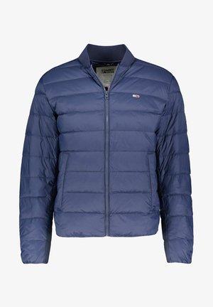 HERREN DAUNENJACKE - Down jacket - marine (52)