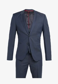 HUGO - ARTI HESTEN - Suit - medium blue - 11
