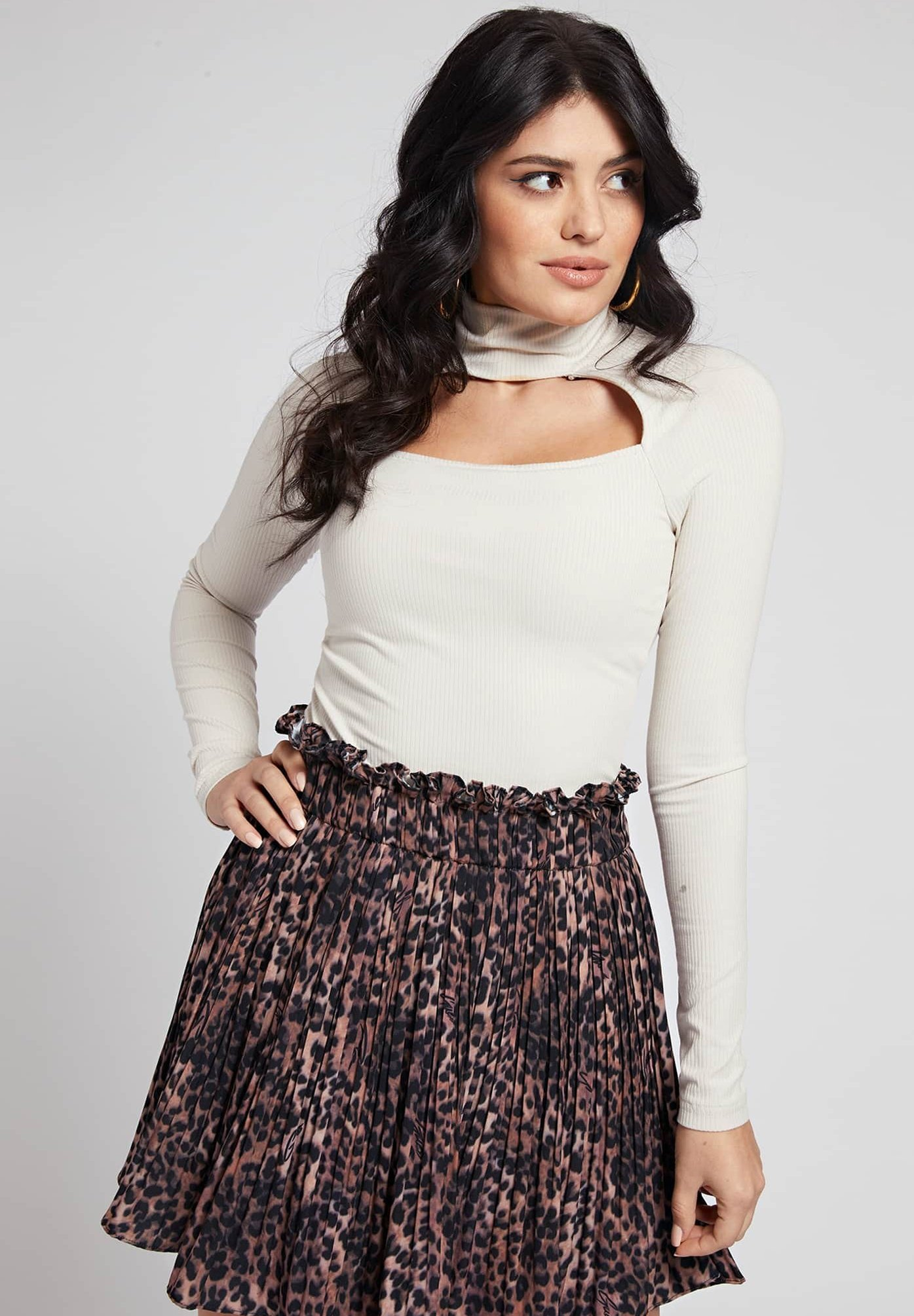 Femme NIHAN  - Pullover