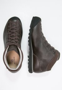 Scarpa - MOJITO BASIC GTX - Trekingové boty - brown - 1