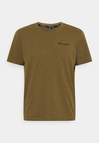 Champion - LEGACY CREWNECK - T-shirt basic - oilive - 4
