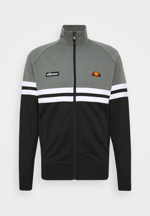 RIMINI - Training jacket - grey