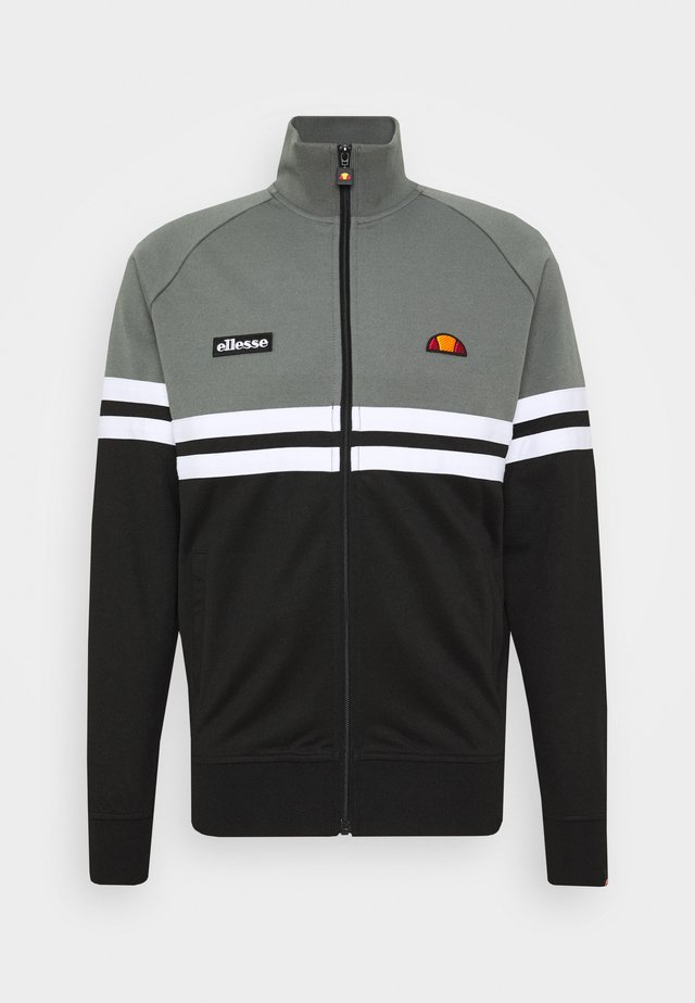 RIMINI - Training jacket - grey
