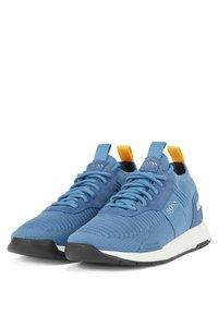 BOSS - Sneakers basse - blue - 2