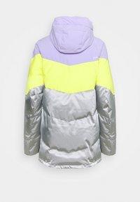 Brunotti - OKALANI WOMEN SNOW JACKET - Snowboardová bunda - lavender - 10