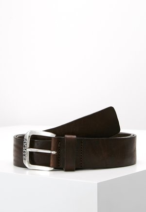 Belt - fade tobacco