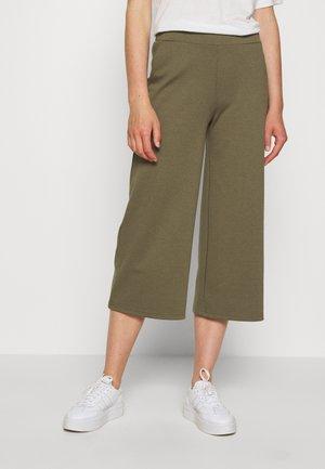 KATE CULOTTE  - Trousers - kalamata