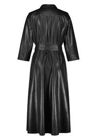 Gerry Weber - Shirt dress - schwarz - 3