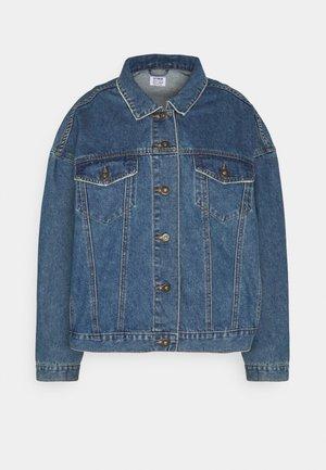 BAGGY  - Denim jacket - midnight