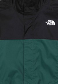 The North Face - RESOLVE - Hardshelljacka - night green - 4