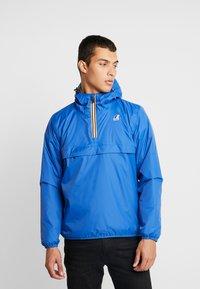 K-Way - LEON PADDED - Light jacket - blue royal - 0