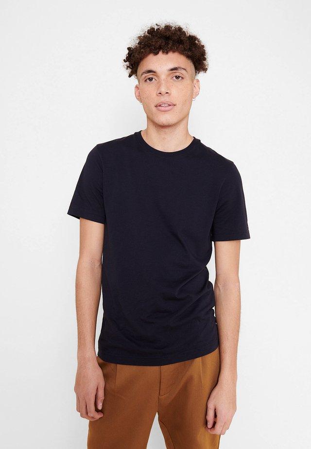 TAPINEL - T-shirt basique - bleu marine