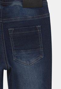Molo - AUGUSTINO - Slim fit jeans - dark indigo - 2