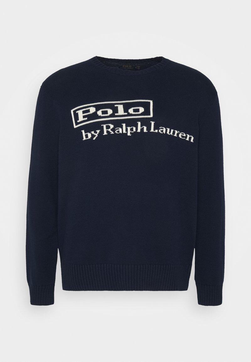 Polo Ralph Lauren Big & Tall - Maglione - hunter navy