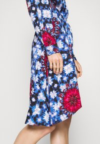 Desigual - NAPOLES - Vestito estivo - estate blue - 5
