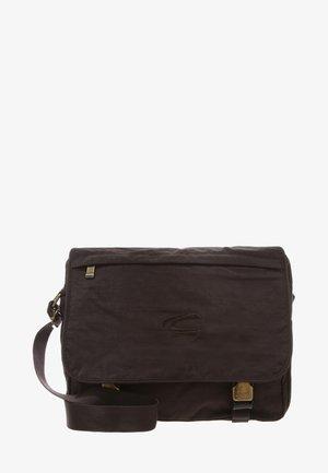 JOURNEY - Across body bag - brown